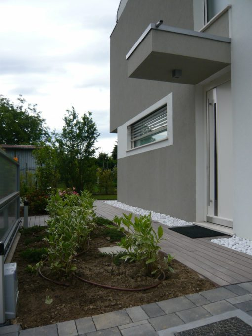 Residence GREEN PARK sito a Selvazzano D. (PD)